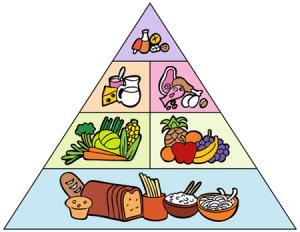 Здоровое питание – раздельное