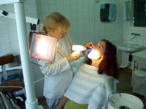 Стоматологическая клиника аг
